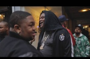 Fat Trel – #MKL Tour Finale (Philly & BMore) (Video)