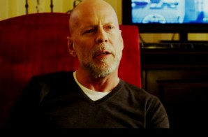 Watch 50 Cent & Bruce Willis In The Official Trailer For Their New Movie 'The Prince' !!