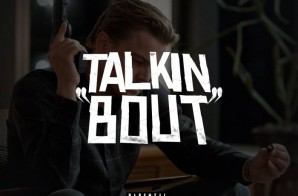 Sean Scott – Talkin Bout (Prod. By Pav Bundy)
