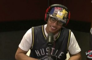 T.I. Talks Floyd Mayweather, Iggy Azalea, Being A Father & His Paperwork LP w/ Hot 97 (Video)