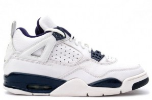 "Air Jordan 4 ""Columbia"" will be Released in 2015 (Photos)"