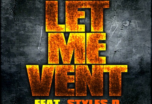 Marc Bucannons – Let Me Vent Ft. Styles P (Prod. By Rich Lou)
