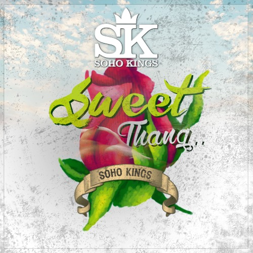 artworks 000081295374 tagpad t500x500 SoHo Kings   Sweet Thang