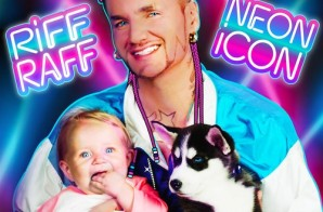 Riff Raff – Tip Toe Wing In My Jawwdinz