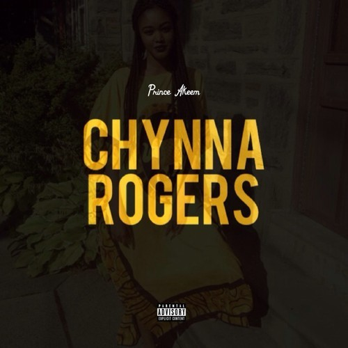 artworks 000082003725 y55akt t500x500 Prince Akeem   Chynna Rogers (Prod. By June G)