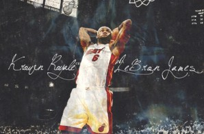 Krown Royale – Lebron James