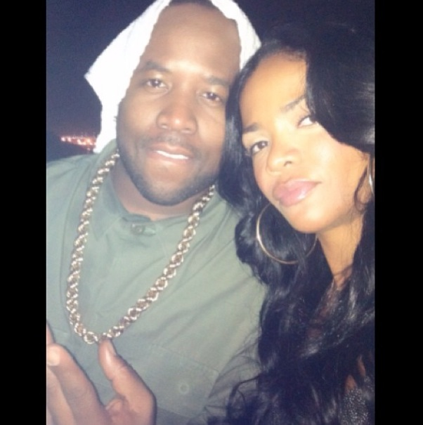 big boi his wife sherlita patton call off their divorce HipHopSince1987