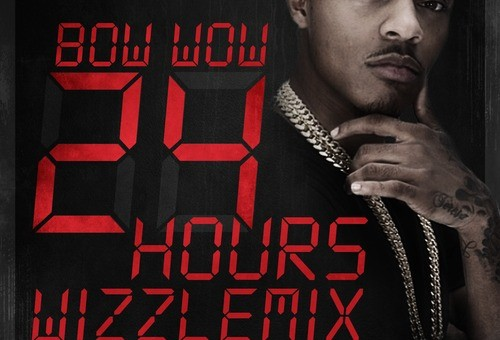Bow Wow – 24 Hours Freestyle