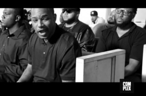 Cam'ron – Funeral (Video)