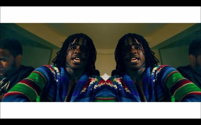 chief keef gucci gang ft justo tadoe official video HHS1987 2014 Chief Keef   Gucci Gang Ft. Justo & Tadoe (Official Video)