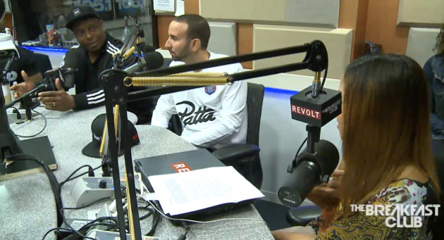 combat breakfast club 630x341 1 The Combat Jack Show   Breakfast Club Interview (Video)