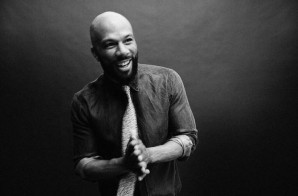 Common Signs To No I.D.'s Def Jam Based Label, Artium