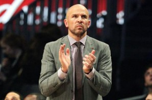 Kidd in Play: Jason Kidd Is Now the New Head Coach of the Milwaukee Buc