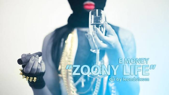 emoneyzoonyss E Money   Zoony Life (Video)