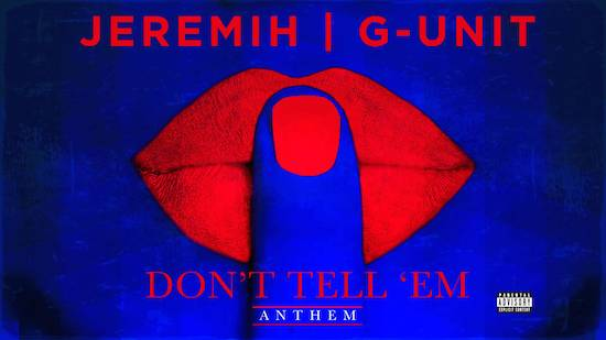 g unit dont tell em remix HHS1987 2014 G Unit   Dont Tell Em (Remix)