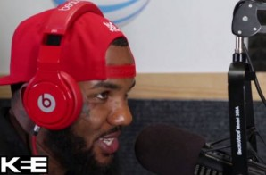 Game Speaks On Dissing The Entire 2014 XXL Freshman Class, His Chiraq Freestyle Diss & more (Video)