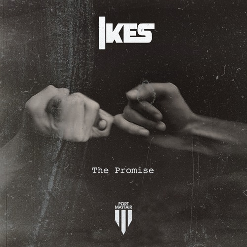 ikesthepromisecoverart UK Wordsmith Ikes Liberates His Brand New Single Appropriately Titled The Promise