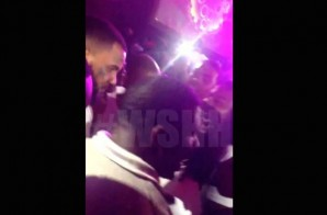 Lil Durk Confronts Game In LA for Dissing Him (Video)