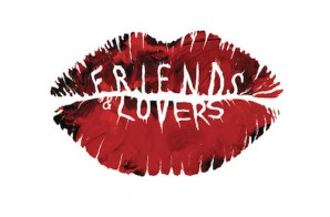 Marsha Ambrosius – Friends & Lovers (Tracklist & Album Cover)