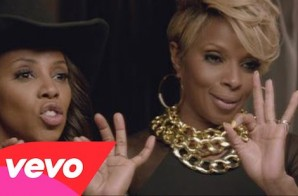 Mary J Blige – A Night To Remember (Official Video)