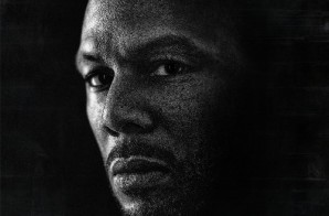 Common Liberates Final Artwork For His Forthcoming 'Nobody's Smiling' LP