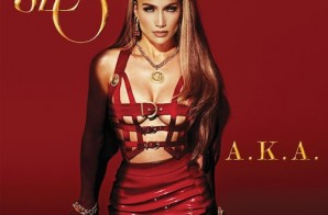 Jennifer Lopez – A.K.A. (Album Stream)