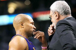 Derek Fisher Is One Step Closer to becoming the New York Knicks Head Coach