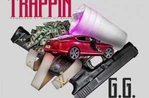 G.G – Trappin (Prod by. Drop My Beats)