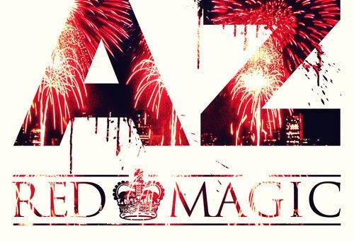 AZ – Red Magic