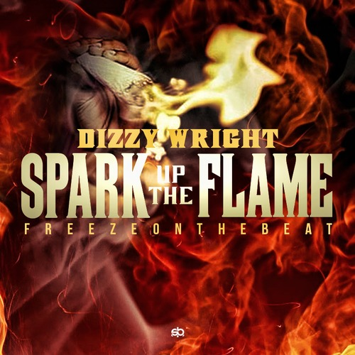 sGg8IkT Dizzy Wright   Spark Up The Flame