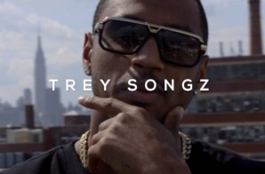 Trey Songz – Change Your Mind (Video)
