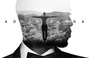 Trey Songz Unveils Official Cover Art & Tracklist For His Forthcoming Studio Album 'Trigga' !!
