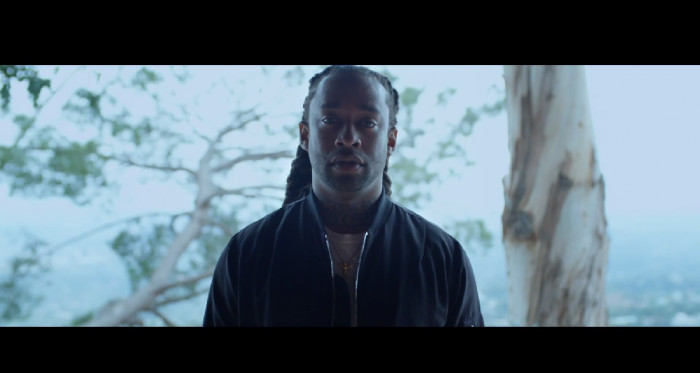 ty 1 Ty Dolla $ign   Or Nah ft. The Weeknd, Wiz Khalifa & DJ Mustard (Video)