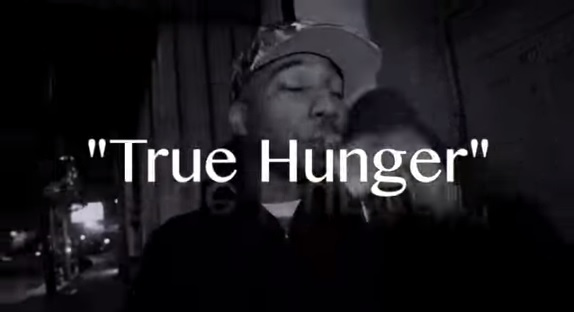 verbspielberg Verb Spielberg   True Hunger (Official Video)