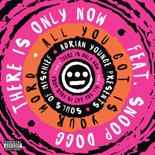 voCmpya Souls Of Mischief x Snoop Dogg   There Is Only Now
