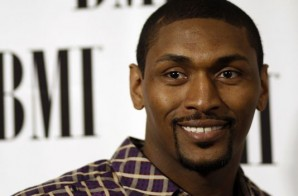 Metta Asian Peace: Metta World Peace Is Set To Play in China This Season