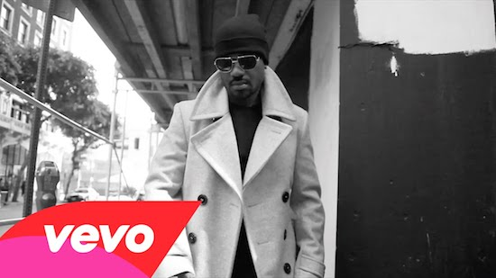 2Pdsdwc Ray J – Never Shoulda Did That (Video)