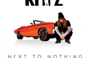 Rittz – Next To Nothing (Album Trailer)