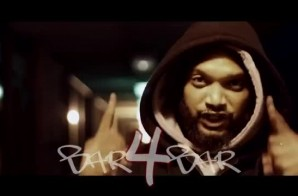 Mic Lungs – Bar 4 Bar (Video)