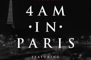 Stephen Micheal – 4AM In Paris (Video)