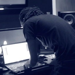 #BTS Producer @LeeMajorKid on creating Lil Wayne's D'Usse