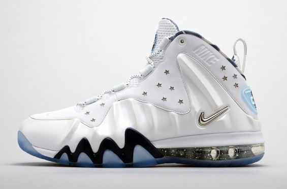 Nike Barkley Posite Max USA (Photos)