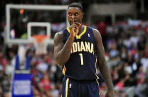 Joining The Swarm: Lance Stephenson Signs a 3 Year Deal with the Charlotte Hornets
