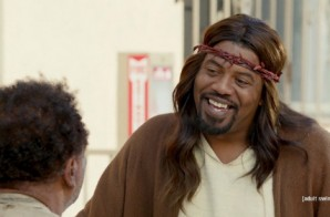 Adult Swim's Black Jesus (Trailer)