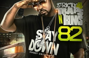 Young Buck – Rollin Ft Rukus 100
