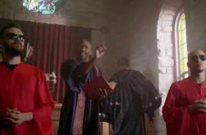 ¡MAYDAY! & Murs – Brand New Get Up (Video)