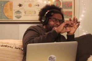 "The Roots React to Jimmy Fallon's ""50 Shades of Grey"" Trailer (Video)"