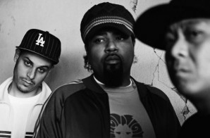 Dilated Peoples – Finding Focus (Video)