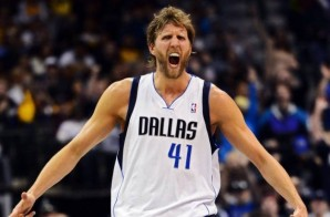 Nowitzki is Back: Dirk Agrees to a 3 Year $30 Million deal to stay with Dallas