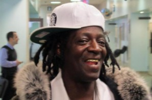Flavor Flav Fined For Having Thousands Of Dollars Of Illegal Fireworks (Video)